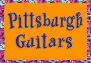 Pittsburgh Guitars link